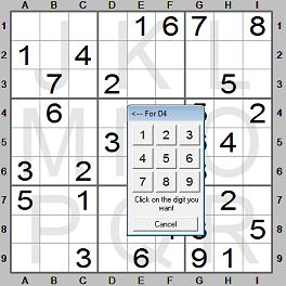 sudoku freeware